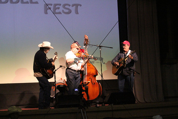 Fiddle Fest Weekend 2014