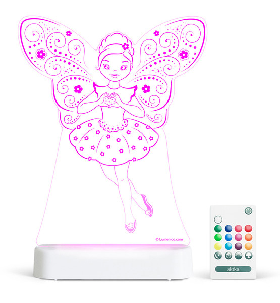 Aloka_Nightlight_Product_Shot_Fairy_Ballerina_White_Pink_With_Remote.jpg