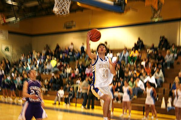 Reid High School Boys Basketball