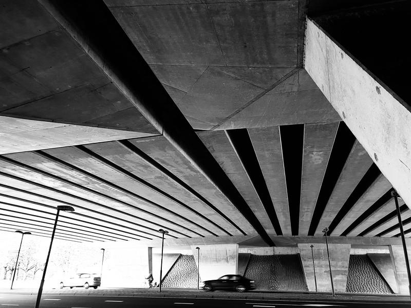 Jeu Velmans - Viaduct A73