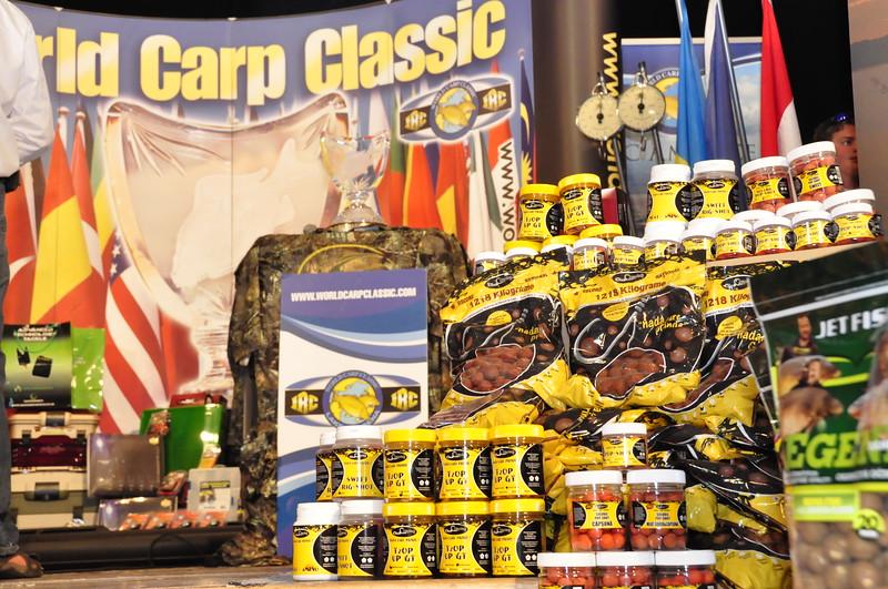 CC.WCC12.Prizes.Carping Clubb