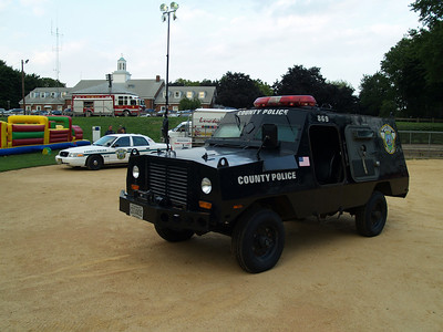 New Milford, NJ - National Night Out 2010