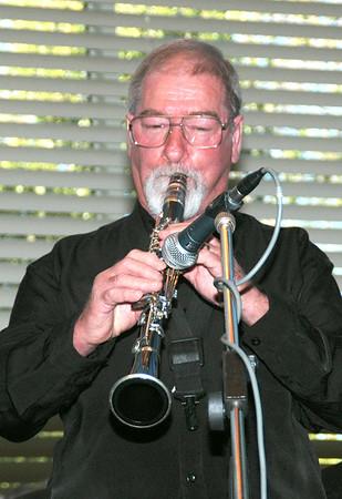 16/03/08 Rebecca Mutton & The Wagga Jazz Quartet