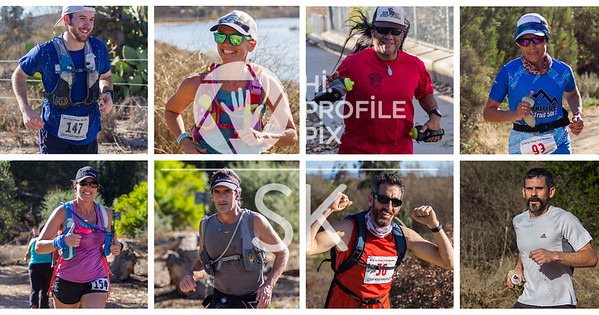 San Diego 50 Mile and Trail Marathon - Off Road Pursuits