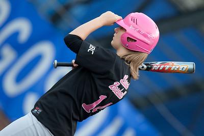 Ladies Baseball