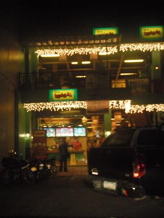 Solano City in Nueva Vizcaya Province Philippines