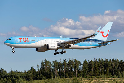 TUI Airlines (TUI fly Nordic)