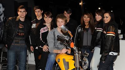 LOH Fashion Show 1, 27 Jan 2011