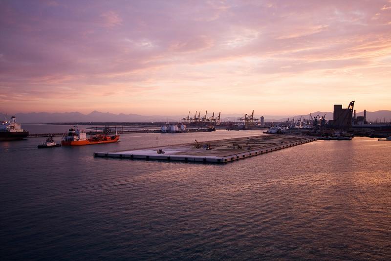 Livorno at Daybreak.jpg