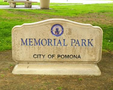 Pomona Memorial Park