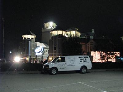 Dr. Pepper Ballpark 2009