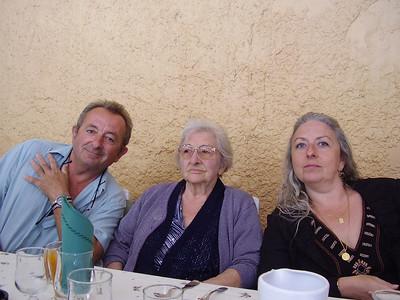 France 2007 - Bouillabaisse in Saint-Rémy-de-Provence