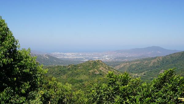 Santa Marta & Minca