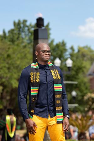 Moise | FAMU Graduate