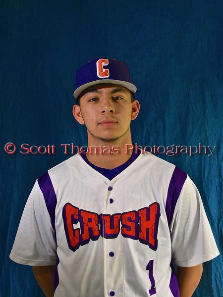 Cortland Crush Team Photos