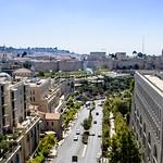Jerusalem views