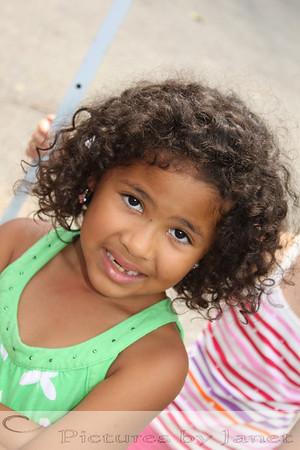2011 Project Children - Shayla