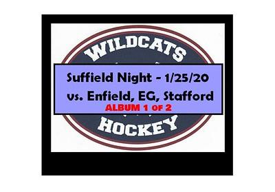 2020_01_25 Wildcats Varsity vs Enfield, EG, S