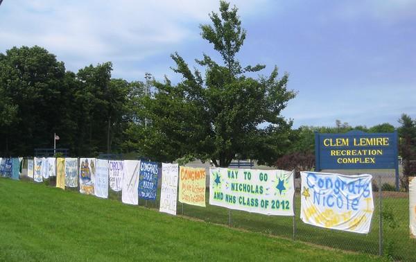 NTC Graduation banners 015