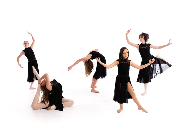 Ballet 2: Mon