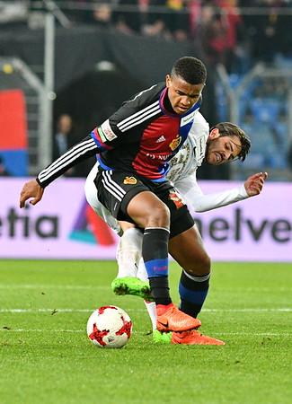 FC BASEL - FCB: Saison 2016/17 (more on www.fussbaleblog.ch.)