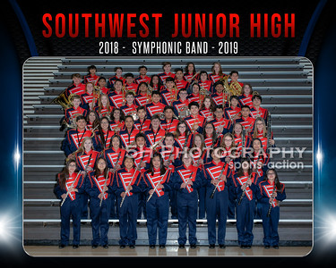 SWJH Band