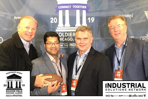 2019 Hospitality Event at Soldier Field (11/20/19)