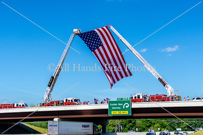 20190520 - City of Mount Juliet - Flag Display