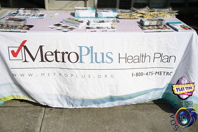 FEBRUARY 6TH, 2016: METROPLUS TAILGATING EVENT