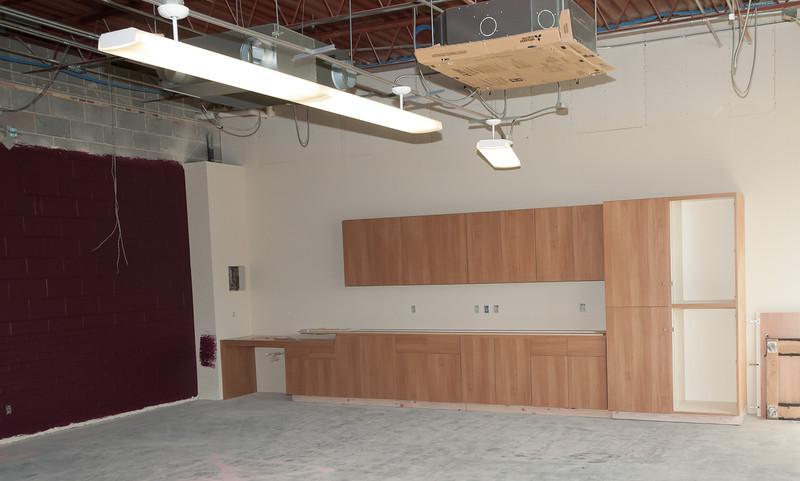 Elementary Renovation, 3-2013