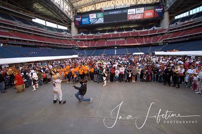 Autism Speaks Houston Walk
