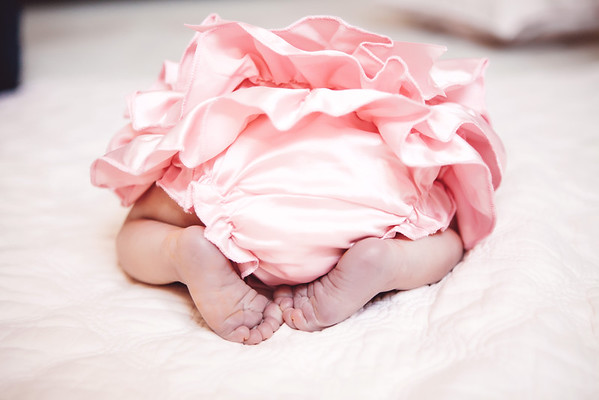 Isabella's Newborn Photos