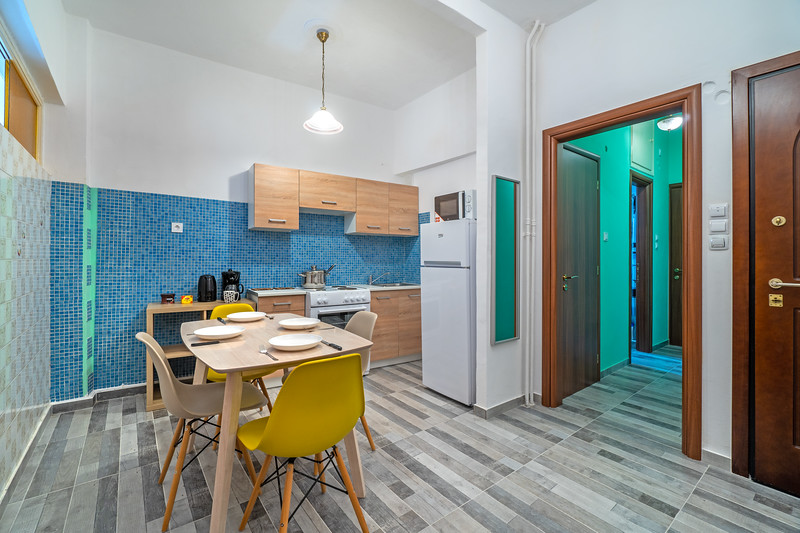 APARTMENT, Athens, Victoria square