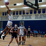 HFC Men's Basketball 2021