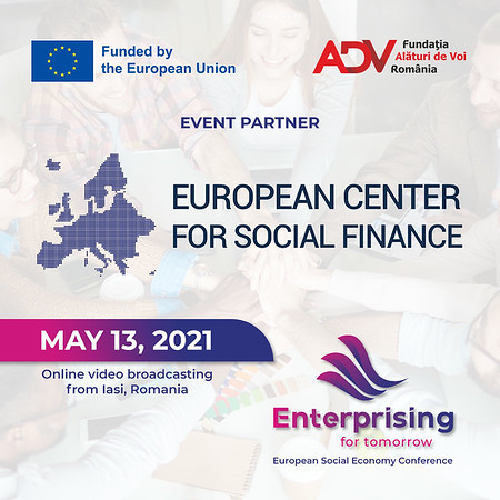 European Center for Social Finance