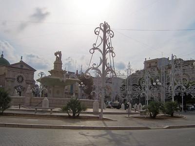 Puglia- JulieAnne Nielsen