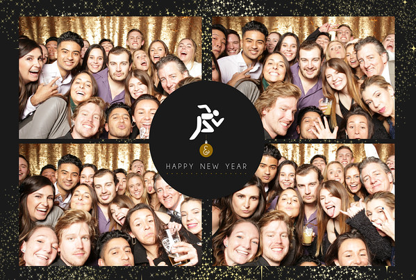 San Luis Sports Therapy Holiday Party '20 ~ Photo Booth