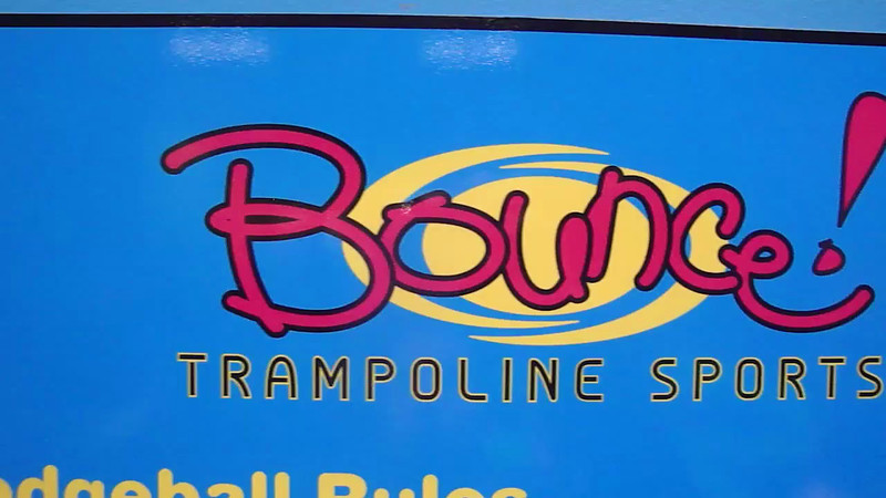 Bounce movie