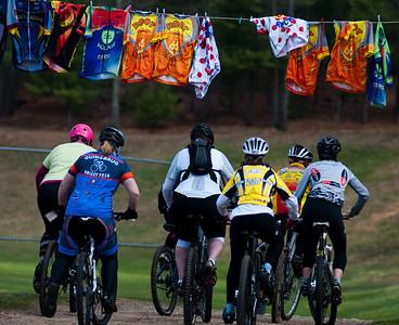2011.04.17 Joe's Mountain Bike Race Plus