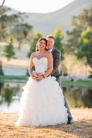 Alex and Kasey Wedding