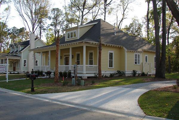 Fuller Street Cottages