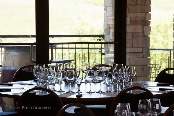 Flat Creek Estate Dinner 2013