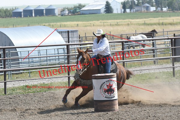 Cardston Day 1 2020