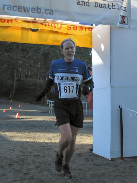 2004 Stewart Mountain XC - Torben Lind