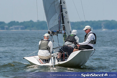 Viper 640 Mid-Atlantic Championship - Eastport YC