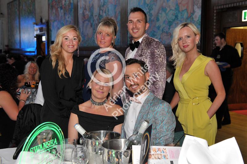 Swansea Life Awards 2017
