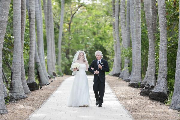 Lindsay and Russ Wedding