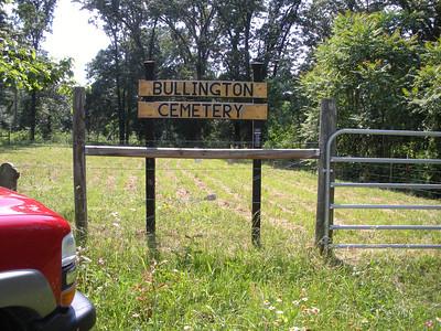 Bullington Cemetery