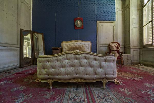 Chateau de S. (FR)