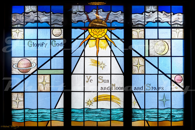 Trinity Episcopal Church, Reno, NV.
